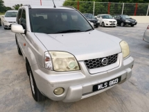 2004 NISSAN X-TRAIL 2.0 (A) - Tip Top Condition