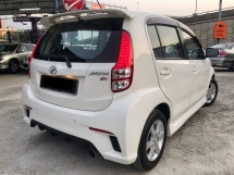 2014 PERODUA MYVI 1.3 SE (A) UNDER WARRANTY, FULL SERVICE, AUNTY OWNER, FULL BODYKIT, PERFECT LIKE NEW, HARGA OFFER, DEAL SAMPAI JADI