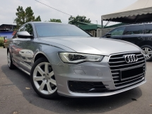 2016 AUDI A6 1.8 TFSI New Facelift (A)