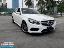 2015 MERCEDES-BENZ E-CLASS Mercedes E250.Cheapest In Town. High Trade In.