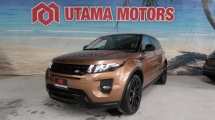 2014 LAND ROVER RANGE ROVER EVOQUE 2.0 Si4 DYNAMIC PANORAMIC ROOF MERIDIAN PREMIUM SOUND MID YEAR SALE