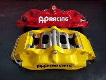AP Racing 6 Pot Front Caliper For Any Car Performance Part > Brake System