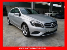 2015 MERCEDES-BENZ A-CLASS A180 SE - JAPAN SPEC - PUSH START/KEYLESS ENTRY - UNREG