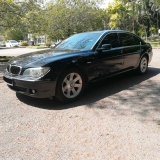 2005 BMW 7 SERIES 730LI EXTRA LUXURIOUS LIMOUSINE ONE OWNER (CBU) NO REPAIR NEEDED! JUST BUY & DRIVE.