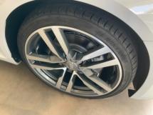 2015 AUDI TT 2.0 Quattro S Line coupe unregistered