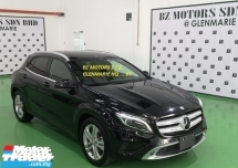 2014 MERCEDES-BENZ GLA 2014 MERCEDES BENZ GLA 180 SE 1.6 TURBO UNREG JAPAN SPEC CAR SELLING PRICE ONLY RM 149000.00 NEGO