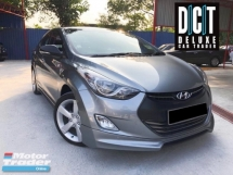 2014 HYUNDAI ELANTRA 1.8GLS FULL SPEC SUNROOF LEATHER SEATS PUSH START BUTTON ONE OWNER TIP TOP CONDITION