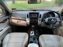 2010 MITSUBISHI PAJERO SPORT 2.5 GS SUV (A) 4X4 DIRECT OWNER