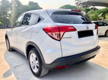 2016 HONDA HR-V 1.8 (A) HIGH SPEC FUL SVR RECORD UNDER WARRANTY HONDA