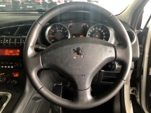 2013 PEUGEOT 3008 1.6 (A) LOW MILEAGE TIP-TOP CONDITION