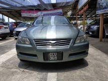 2006 TOYOTA MARK X 250G FOUR F PACKAGE