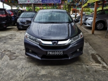 2015 HONDA CITY 1.5V FULL SPEC