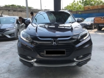 2015 HONDA HR-V 1.8(A) V Spec FULL SPEC FULL SERVICE RECORD CONDITION LIKE NEW TIP TOP MUST VIEW  YEAR MADE 2015
