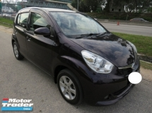 2015 PERODUA MYVI 1.3 (A) EZI One Lady Owner Service On Time Accident Free Tip Top Condition Must View