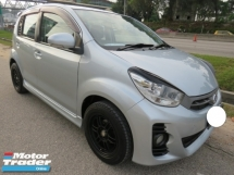 2016 PERODUA MYVI 1.3 (A) SE One Owner Full Service Record Tip Top Condition