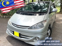 2000 TOYOTA ESTIMA 2.4AERAS G (A) ACR30 SUN/MOONROOF 7 SEAT 05
