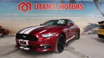 2017 FORD MUSTANG 2.3 ECO BOOST MID YEAR SALE