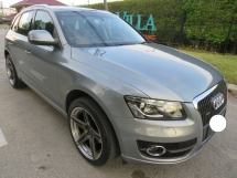 2011 AUDI Q5 2.0 (A) TFSI Full Service Record Condition Accident Free One Owner Tip Top Condition