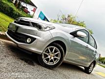 2016 PERODUA BEZZA Premium X 1.3(A) Loan Kedai Muka 5990 BLKLIST, AKPK, PTPTN JAMIN LULUS