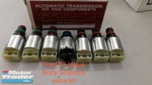 FORD RANGER T6 VALVE BODY SOLENOID VALVE KIT AUTOMATIC TRANSMISSION GEARBOX PROBLEM Engine & Transmission > Engine