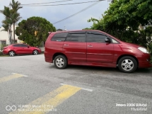2006 TOYOTA INNOVA 2.0G (AT)