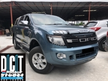 2016 FORD RANGER 2.2 XLT FACELIFT 4X4 6 SPEED TURBO LOW MILEAGE NO OFF ROAD CAR DUPER TIP TOP CONDITION