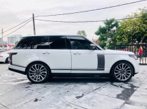 2013 LAND ROVER RANGE ROVER VOGUE AUTOBIOGRAPHY 5.0 V8 SC WELL MAINTAINED