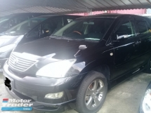 2010 TOYOTA HARRIER 2.4 PREMIUM L (A) BEST DEAL