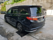 2015 HONDA ODYSSEY ABSOLUTE RC1 2.4 20th Anivesary Edition