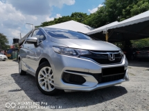 2018 HONDA JAZZ 1.5 V i-VTEC LIKE NEW CAR FU LON OTR