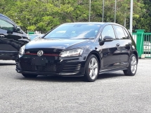 2015 VOLKSWAGEN GOLF 2.0L GTI PERFORMANCE MK7 (CBU) JAPAN