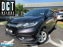 2017 HONDA HR-V V SPEC FULL SERVICE RECORD UNDER WARRANTLY TIPTOP CONDITION