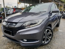 2017 HONDA HR-V HONDA HRV 1.8 V SPEC FULL SERVICE RECORD HIGH SPEC 2018