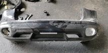 PORSCHE CAYENNE 957 REAR BUMPER Exterior & Body Parts