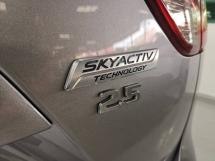 2014 MAZDA CX-5 2.5 SKYACTIV SUNROOF NAVIGATION FULL LEATHER SUV
