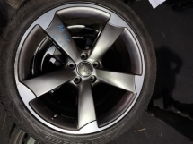 AUDI A6 C7 HYBIRD SPORT RIM AND TYRES Rims & Tires