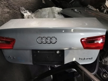 AUDI A6 C7 HYBIRD BOOT LID Exterior & Body Parts > Body parts