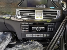 MERCEDES BENZ W218 350  Int. Accessories > Interior parts