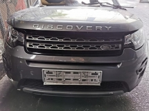 LAND ROVER DISCOVERY SPORT S14 2.0 HALF CUT AND REAR CUT Half-cut