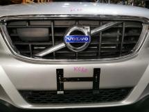 VOLVO XC60 2.0 PETROL TURBO HALF CUT AND REAR CUT