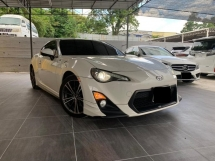 2015 TOYOTA 86 2.0 GT LIMITED TRD BODYKIT