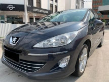 2012 PEUGEOT 408 Peugeot 408 2.0 Sedan/ 1 Owner Car/Ori Paint /Ori Mileage/ Non Turbo Engine/ ONLY PROVIDED GENUINE YEAR MAKE AND ACTUAL SPEC,TEST DRIVE WELCOME.