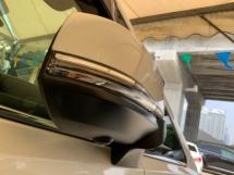 2018 TOYOTA VELLFIRE 2.5 ZG sunroof 4 camera power boot precrash system facelift leather pilot seat memory seats unreg