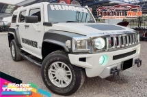 2010 HUMMER H3 Hummer H3 3.7 (A) PERFECT COND WARRANTY YR 2010