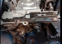 VOLKSWAGEN REPAIR OAE MECHATRONIC PROBLEM ENGINE TRANSMISSION GEARBOX SERVICE REPAIR