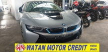 2015 BMW I8 ACTUAL YEAR MAKE 2015 NO HIDDEN CHARGES