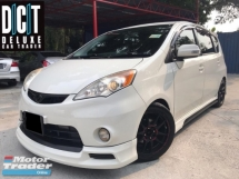 2014 PERODUA ALZA 1.5 EZI FACELIFT 1 LADY MALAY OWNER ORI PAINT TIPTOP CONDITION LOW MILES
