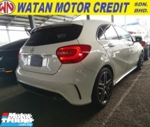 2014 MERCEDES-BENZ A45 AMG 4MATIC 2.0 UNREGISTER 1 YEAR WARRANTY