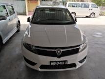 2012 PROTON PREVE 1.6 L (A) Turbo