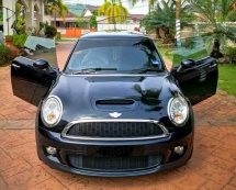 2008 MINI Cooper S 1.6 Turbo Year 2008 .6 SPEED